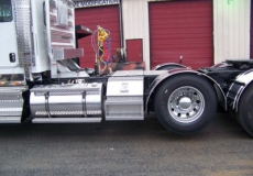 Truck Equipment Customizations