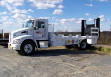 Trucking Equipment Services